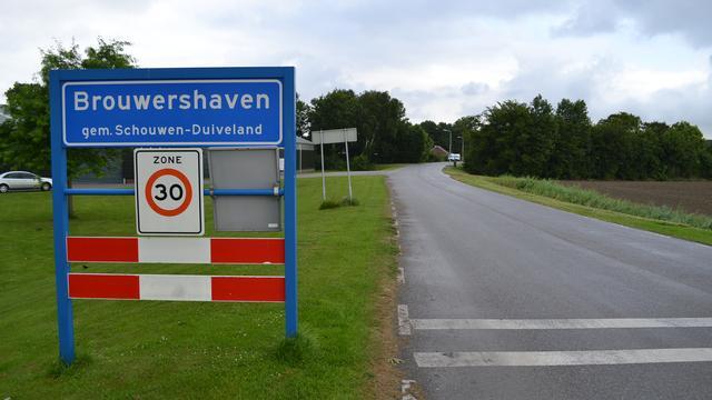 Stadsraad Brouwershaven vreest voor 'dichte gordijnenstad'
