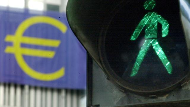 'Meeste seinen op groen voor Europa'