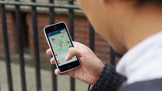 Navigatie-app Citymapper krijgt investering van 40 miljoen dollar