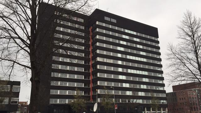 Nationaal Coördinator Groningen verhuist naar Zwarte Doos