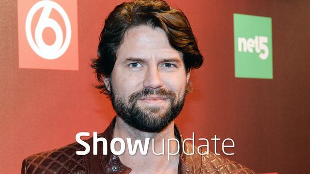 Show Update: Simon Keizer baalt