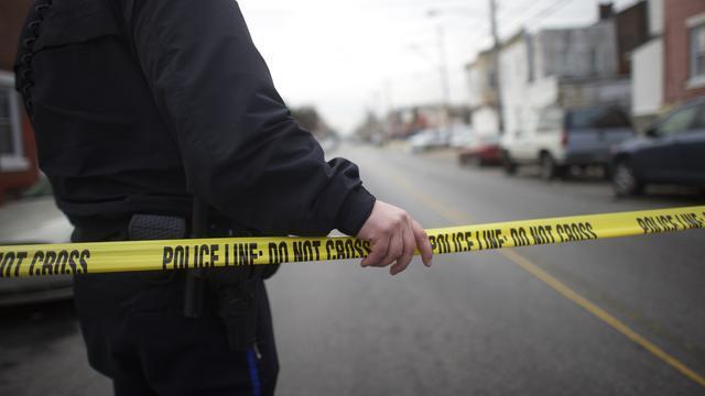 IS-aanhanger schiet op agent in Philadelphia