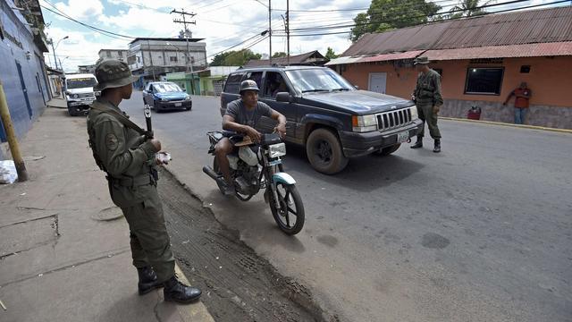 Verdwenen mijnwerkers Venezuela vermoedelijk vermoord