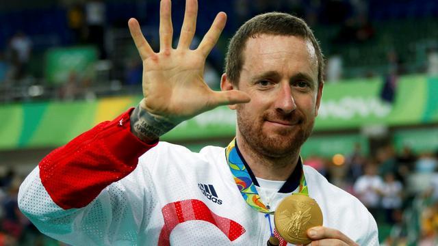 Wiggins wil als roeier naar Olympische Spelen van 2020