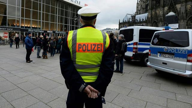 Politie Keulen zet 2.500 politiemensen in met carnaval