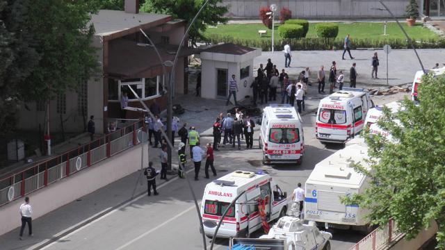 'Turkije verijdelde dit jaar al 85 terroristische aanvallen'