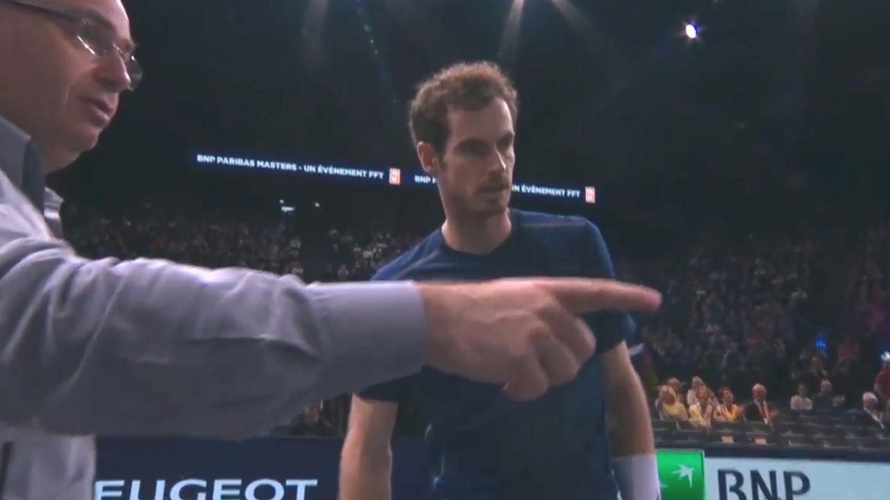 Murray had inhalen Djokovic op wereldranglijst nooit verwacht
