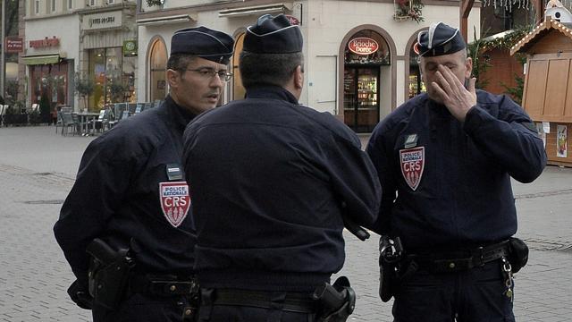 Joodse man neergestoken in Straatsburg