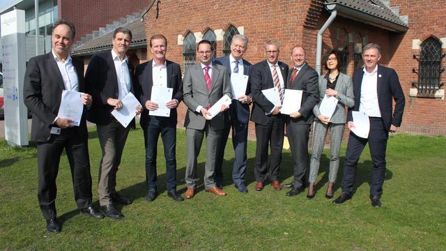 Gemeenten presenteren torenhoge ambities voor Brabantse Wal