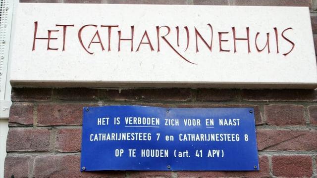 Geen nieuwe locatie Catharijnehuis, wel strengere regels