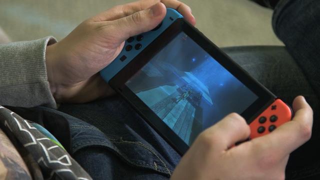 Review: 'Nintendo Switch is een soort Ikea-bouwpakket'