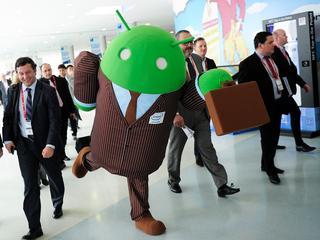 Jury oordeelde dat Google Java-code eerlijk heeft gebruikt