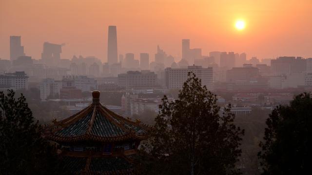 Verenigde Staten en Groot-Brittannië waarschuwen toeristen in Peking