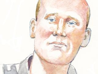 Van der Graaf zou voorwaarden vrijlating hebben geschonden