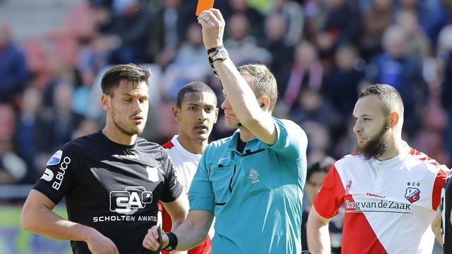 IFAB beperkt 'triple punishment' met aanpassing van regels
