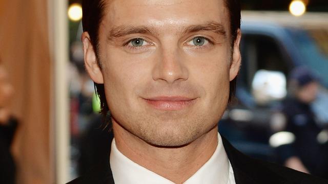 Captain America-acteur Sebastian Stan in nieuwe thrillerfilm