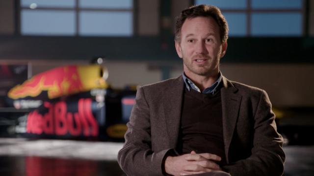 Horner: 'Niemand haalt beter in dan Verstappen en Ricciardo'