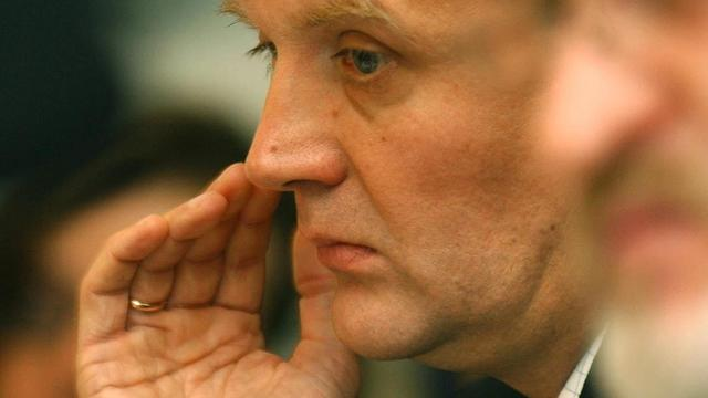 Dit moet u weten over de moord op Litvinenko