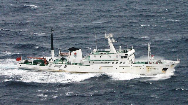 Japan levert nieuwe vaartuigen voor marine Vietnam en Filipijnen