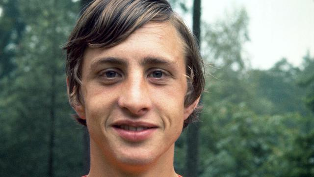 Verslagenheid over dood Johan Cruijff