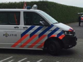 Politie vraagt getuigen aanrijding Bossenburghweg zich te melden