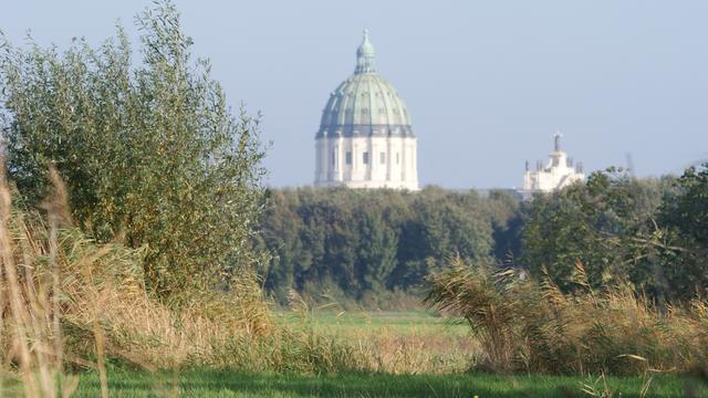 Man overleden na sprong van basiliek in Oudenbosch