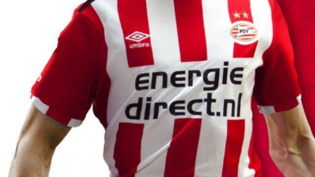 PSV presenteert na 34 jaar eerste shirt zonder Philips