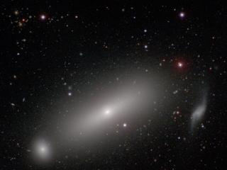 Metingen moeten inzicht bieden in ontstaan van sterrenstelsels