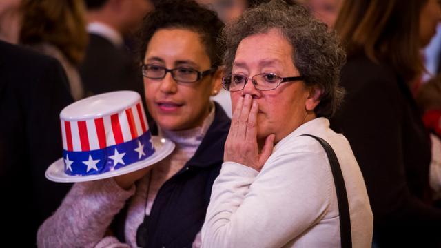 'VS zou zelf teveel lijden onder protectionisme'