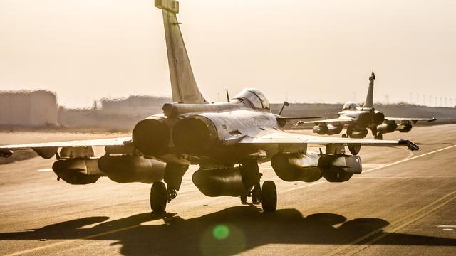 Mogelijk weer burgerdoden door luchtaanval coalitie in Syrië