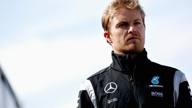 Rosberg en Button bezorgd over veiligheid stratencircuit Baku