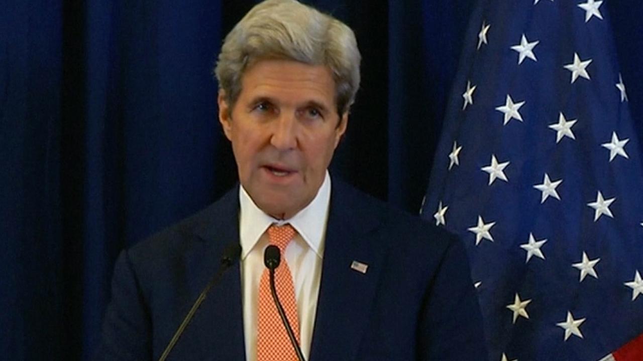 Rusland en VS sluiten akkoord over oorlog in Syrië
