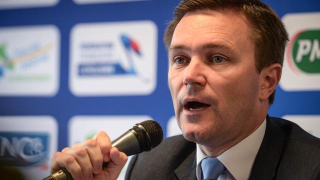 Fransman Lappartient gaat strijd aan met Cookson om voorzitterschap UCI