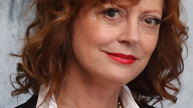 Susan Sarandon heeft 'niets goeds te zeggen' over Woody Allen