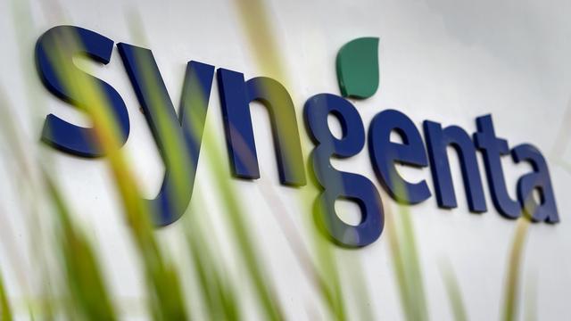 Brussel en VS stemmen in met overname Syngenta