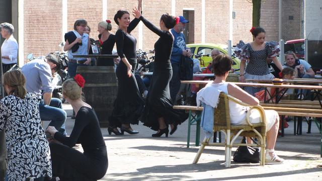 Zonovergoten Zuiderwaterlinie Festival vol cultuur