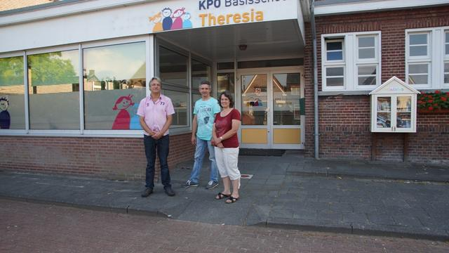 'Sluiting school Moerstraten is weloverwogen besluit'