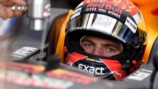 Brexit-top Europese Unie, Kwalificatie Formule 1 in Rusland