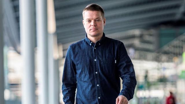 Interview Gijs Werschkull: 'Ik wil wat toevoegen aan de maatschappij'