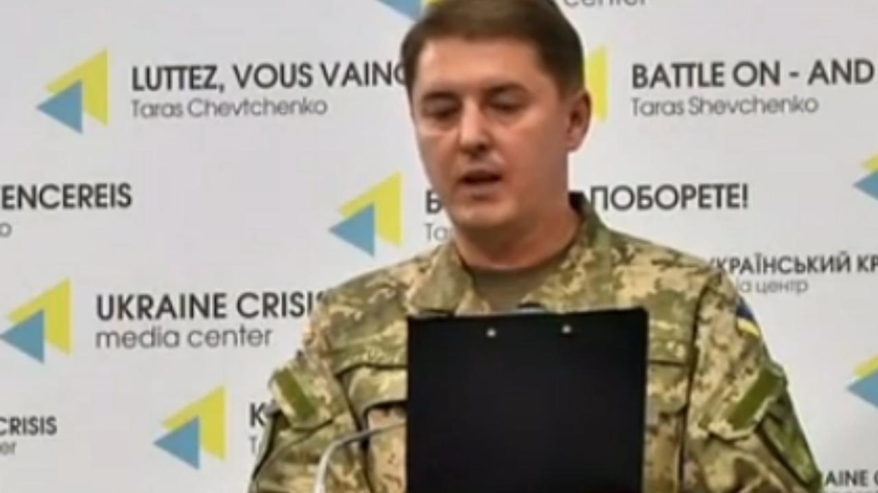 Leger Oekraïne in hoogste staat van paraatheid bij grens Krim
