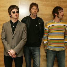 Noel Gallagher gebruikte drugs tijdens schrijven hits Oasis