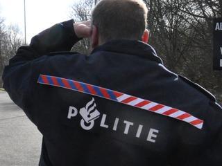 Politiehelikopter, speurhonden en Burgernet-actie helpen niet