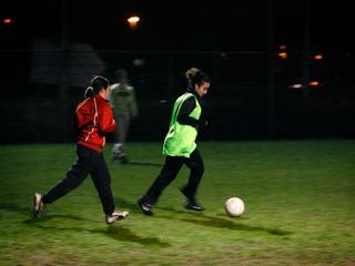Klimaat van sportclub en rol van coach essentieel