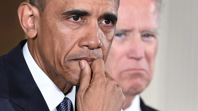 Wat kan Obama nog doen in zijn laatste jaar als president?