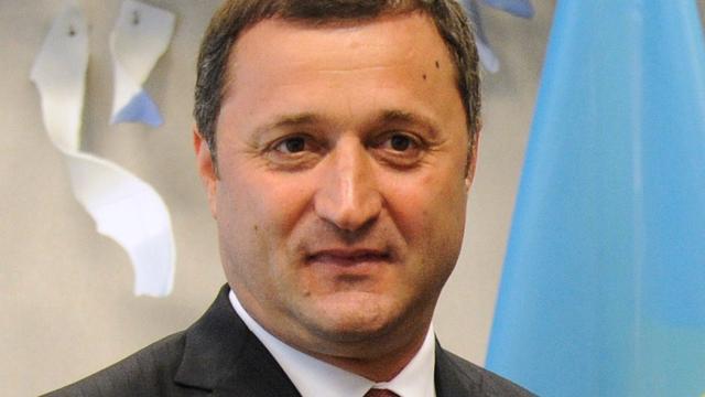 Ex-premier Moldavië veroordeeld tot negen jaar cel