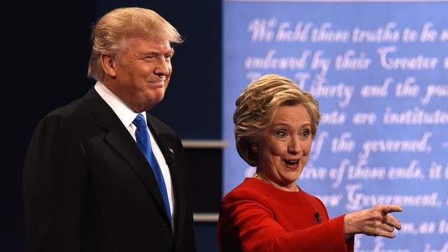 Hier kun je de Amerikaanse verkiezingen volgen