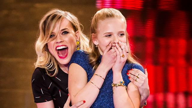 Esmée wint de finale van The Voice Kids 2016