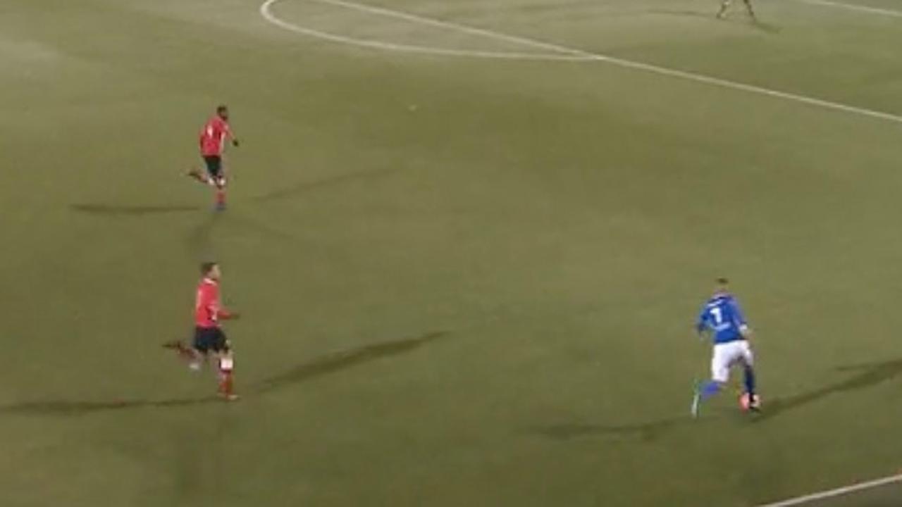 Samenvatting FC Den Bosch-Jong PSV (0-0)