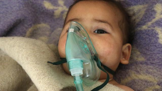 VN onderzoekt aanval met chemische wapens in Syrische Idlib