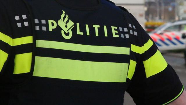 Rotterdamse politie neemt 100.000 euro in beslag in Amsterdam